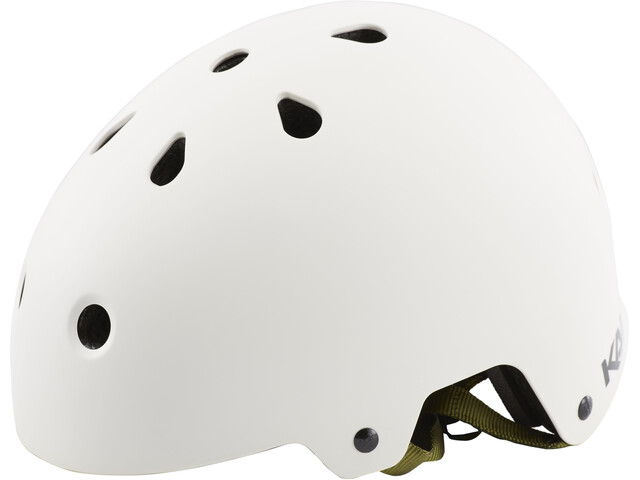Kali Maha 2.0 Casco, white